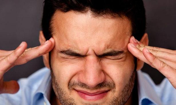 Как преодолеть головную боль без лекарств