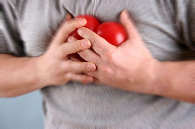 Гипертонический криз: симптомы и лечение