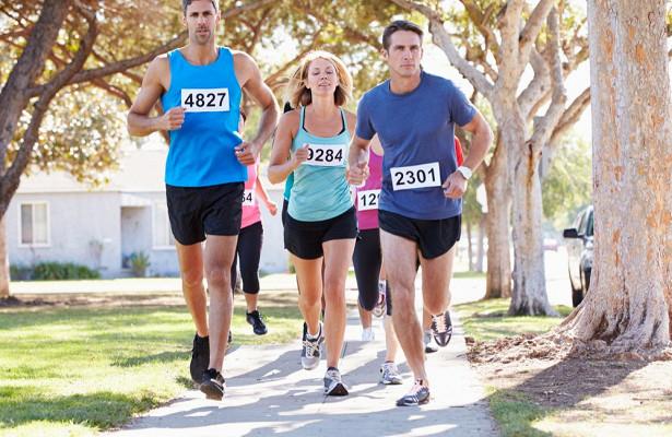 Ученые: бег не защитит сердце и сосуды