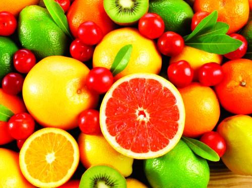 Польза любимых фруктов