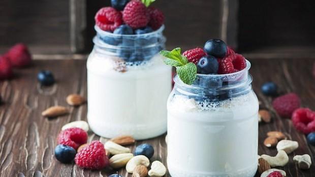 Пробиотики помогают снизить кровяное давление