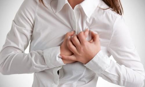 Массаж сердца повышает шансы выживаемости при инфаркте