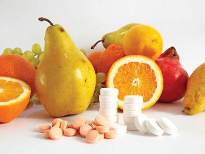 Витамины не могут предотвратить инсульт или инфаркт