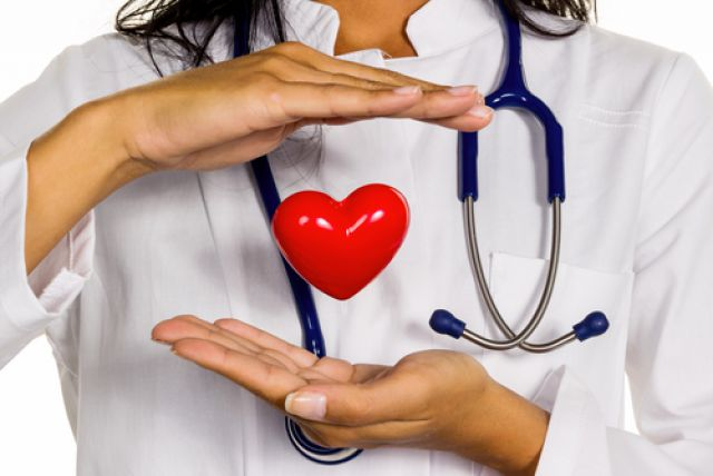 Как предотвратить инфаркт?