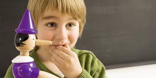 Как воспитать честного ребенка?