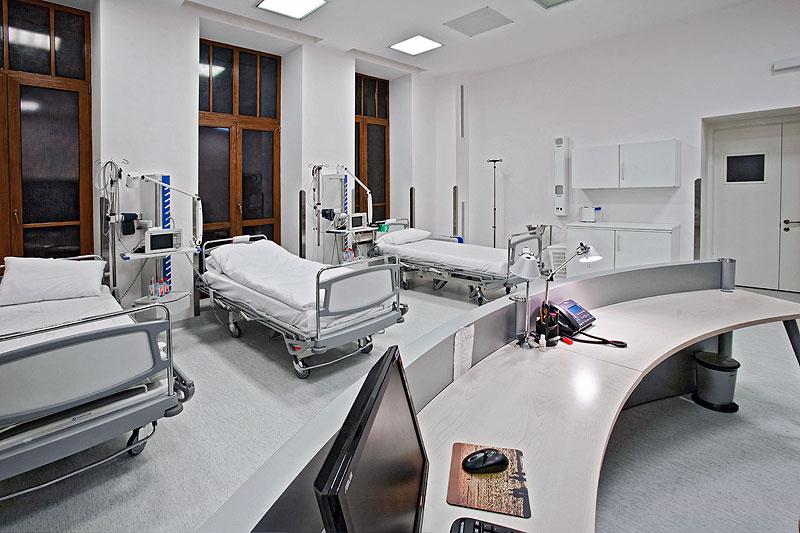 Строительство клиник