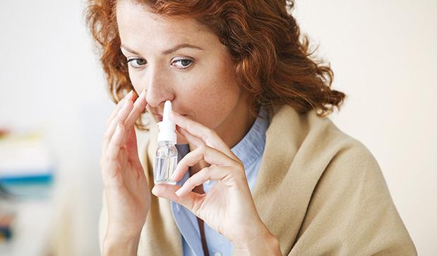 Домашнее средство от заложенности носа. Острый ринит: полезная информация.