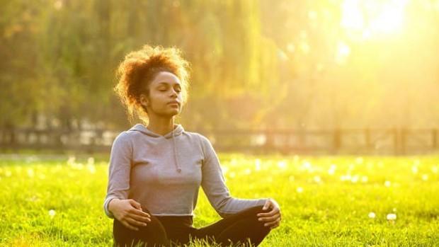 Медитация может защитить людей от потенциально смертельных сердечных заболеваний