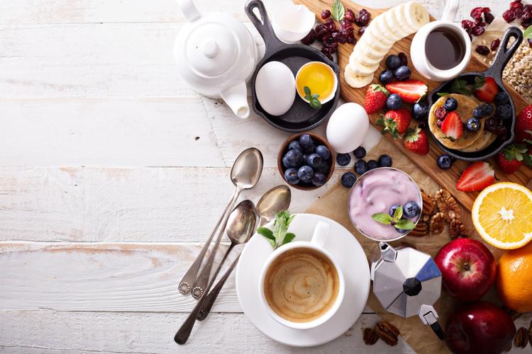 Отказ от завтрака может грозить инфарктом