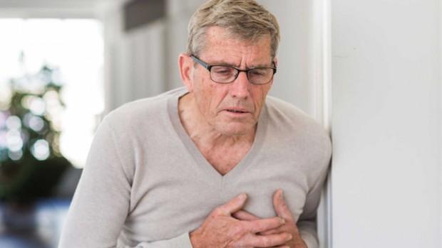 Бедные люди чаще страдают от сердечных приступов
