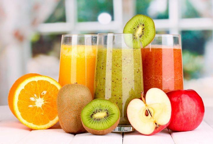 Эффективный способ очищения сосудов соками для профилактики атеросклероза!