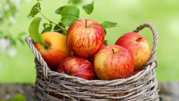 Яблочная диета – отличное средство профилактики инфаркта