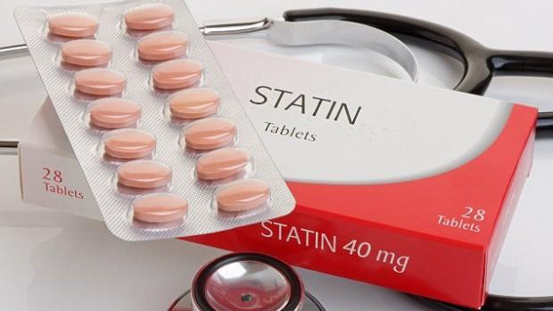 Употребление статинов после инфаркта или инсульта снижает риск смерти