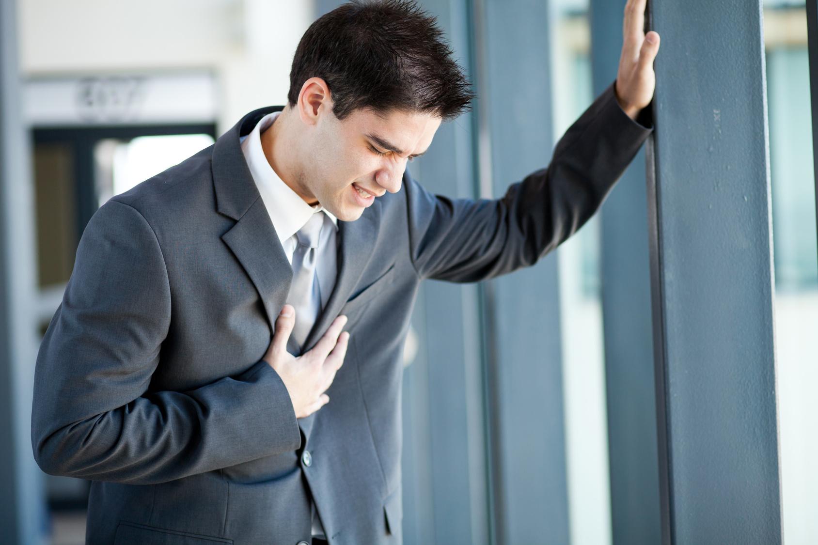 Как пережить сердечный приступ в одиночку?