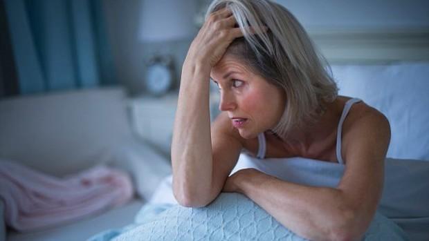 Бессонница может стать причиной инфаркта