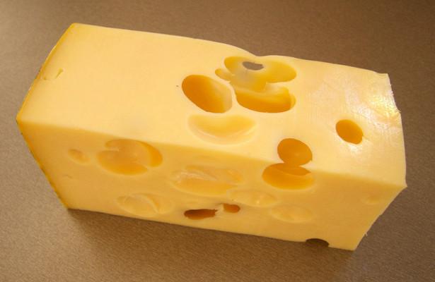 Ежедневное употребление сыра может защитить здоровье сердца