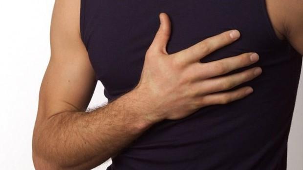 Наличие высшего образования защищает от сердечного приступа