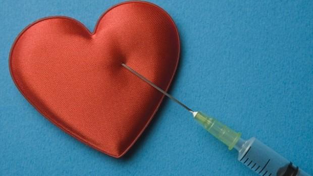 Новая инъекция восстановит поврежденное сердце после инфаркта