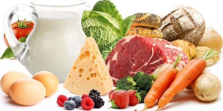 Медики обнародовали список продуктов для здорового сердца