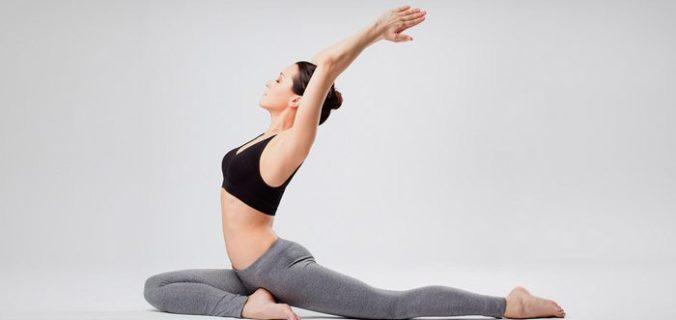 Калланетика – прекрасный способ похудения