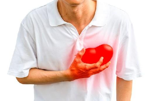 Симптомы, которые предупреждают о скором сердечном приступе