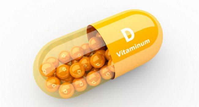 Высокие дозы витамина D помогают сохранить здоровье артерий