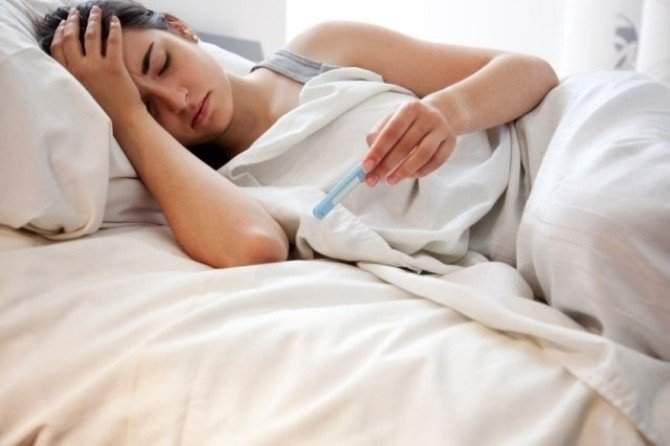 Медики напомнили об осложнениях и опасных последствиях гриппа