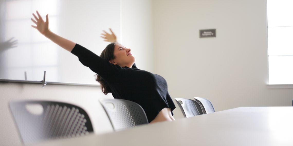 Как сидячий образ жизни влияет на здоровье?