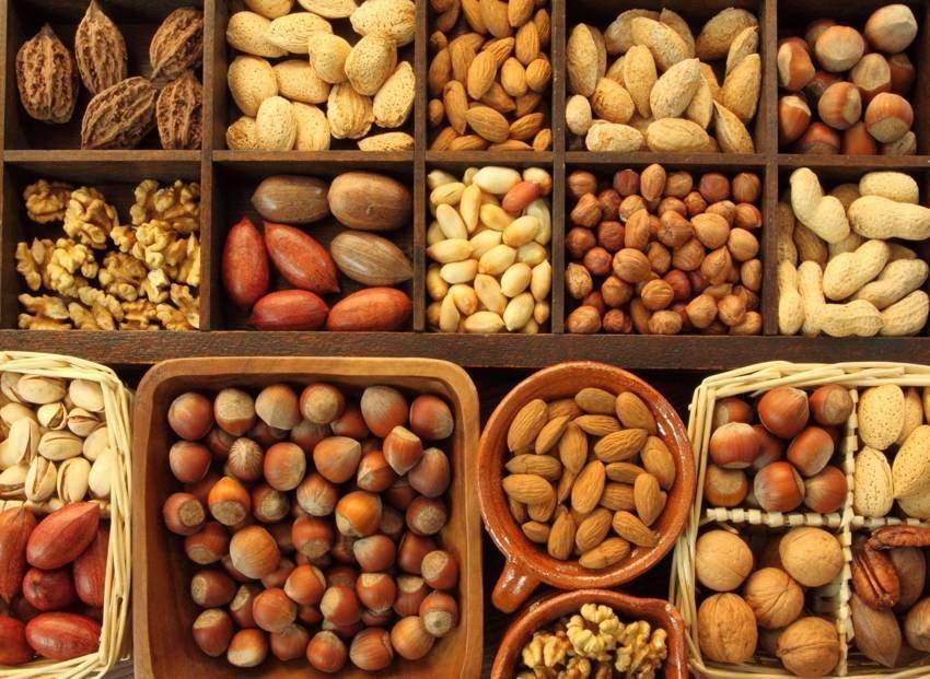 Ученые рассказали, что будет, если есть орехи каждый день