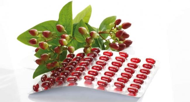 Одновременный прием растительных и обычных препаратов может быть опасен