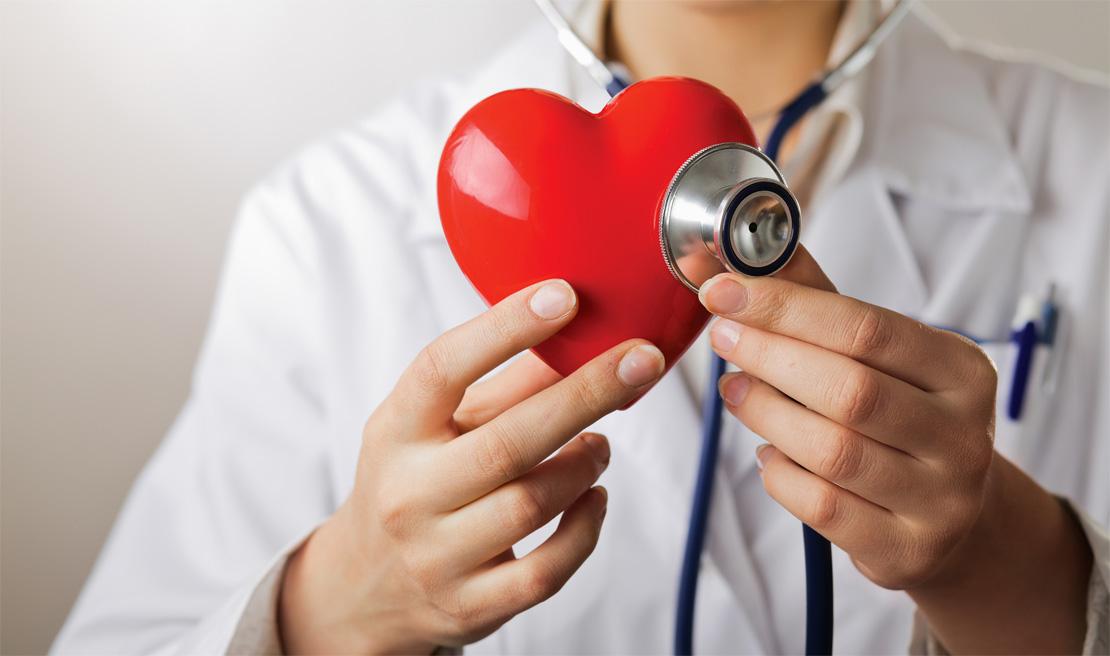 Этот продукт незаменим для здоровья сердца