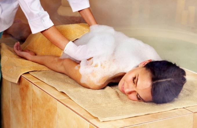 Какой массаж выбрать: классический, точечный, тайский, турецкий или аюрведа
