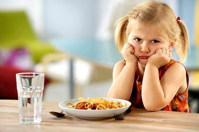Причины возникновения гастрита у детей