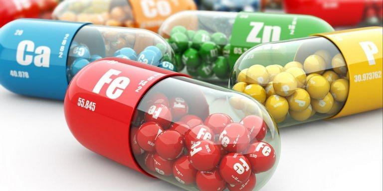 Как правильно выбрать витамины для суставов