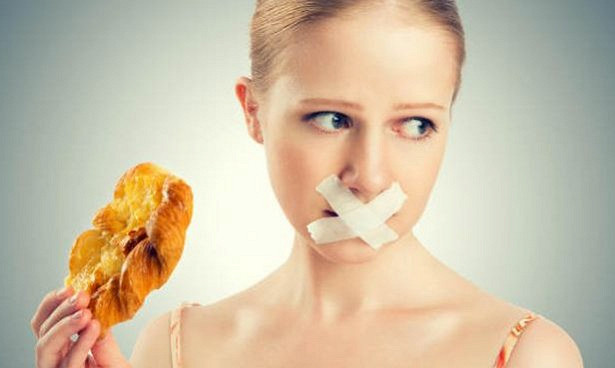Ограничение в калориях ведет к ожирению сердца