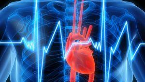 Перенесенный до 50 лет инфаркт увеличивает вероятность развития преждевременной смерти