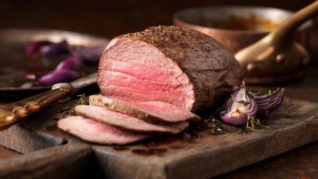Красное мясо повышает риск смерти от девяти заболеваний