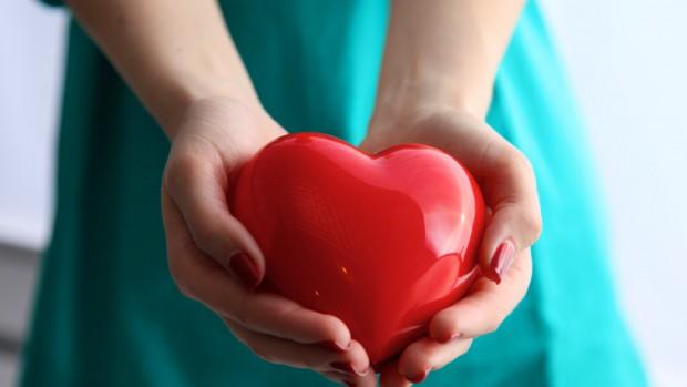 Однократная инъекция белка может сделать сердце более сильным