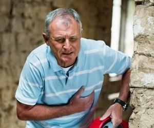 Несколько ранних симптомов, которые указывают на будущий инфаркт