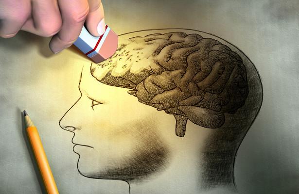 Многолетняя депрессия меняет мозг