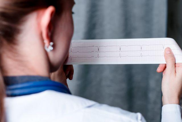 Предотвратить ишемию. 6 способов поддержать сердечный ритм