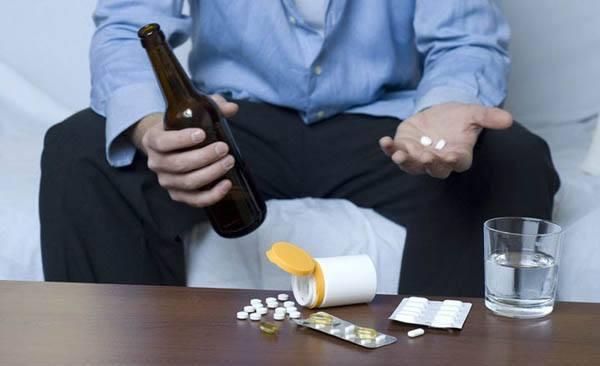 Как водка и пиво сказываются на артериальном давлении?