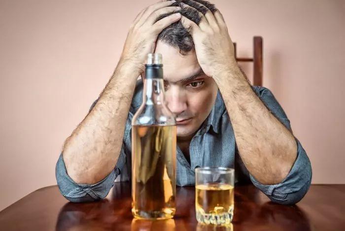 Польза и вред отказа от алкоголя