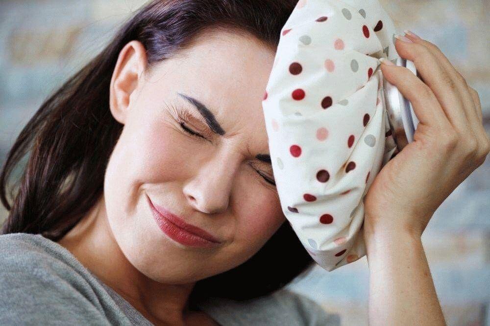 Чем опасна частая мигрень?