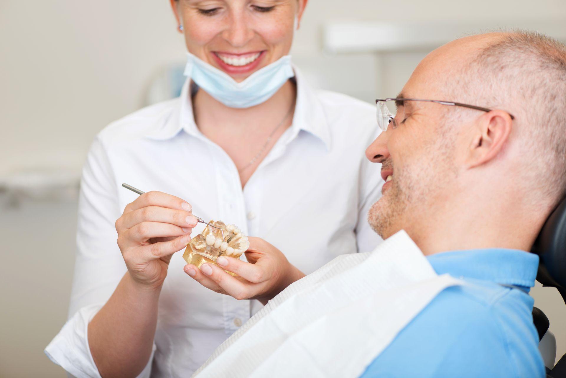 Нужны ли искусственные зубные протезы в нашей жизни?