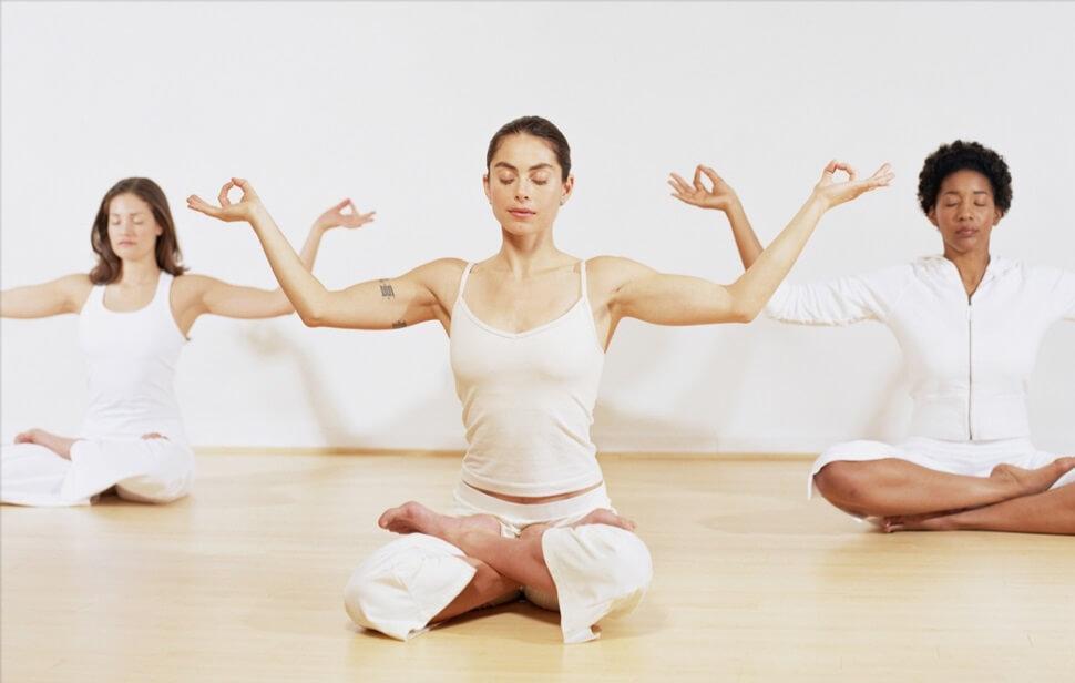 Виды йоги на любой вкус