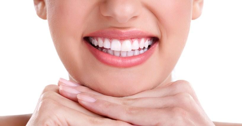 Об отбеливании зубов