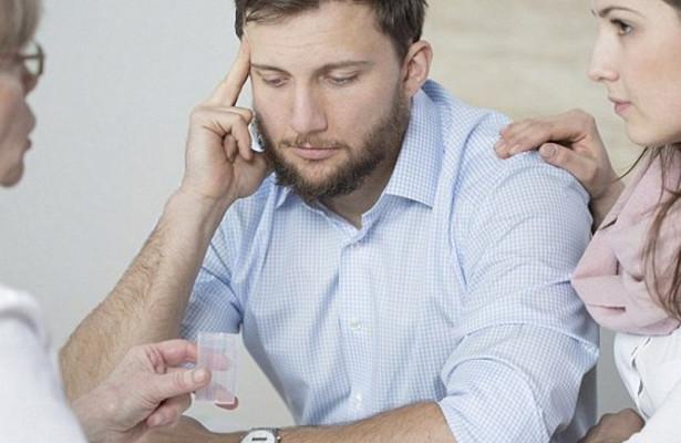 Нехватка сперматозоидов делает из мужчин сердечников и диабетиков