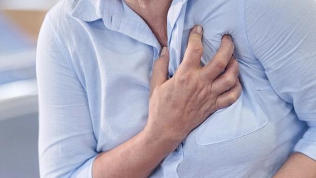 Диета 5:2 снижает риск развития сердечных заболеваний