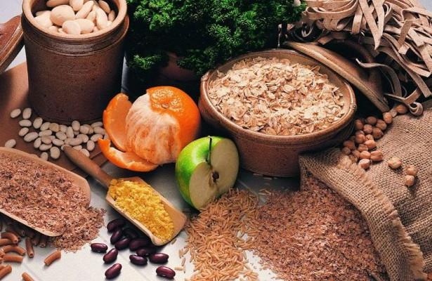Пищевые волокна помогают защититься от диабета